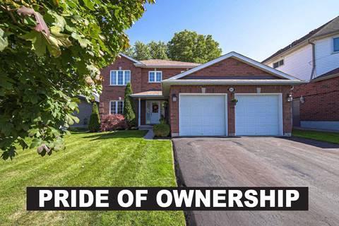 House for sale at 2511 Prestonvale Rd Clarington Ontario - MLS: E4650233