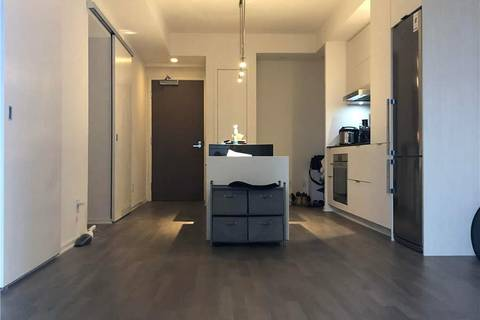 Apartment for rent at 1 Bloor St Unit 2512 Toronto Ontario - MLS: C4523592