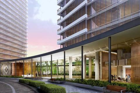 Apartment for rent at 115 Mcmahon Dr Unit 2512 Toronto Ontario - MLS: C4635011