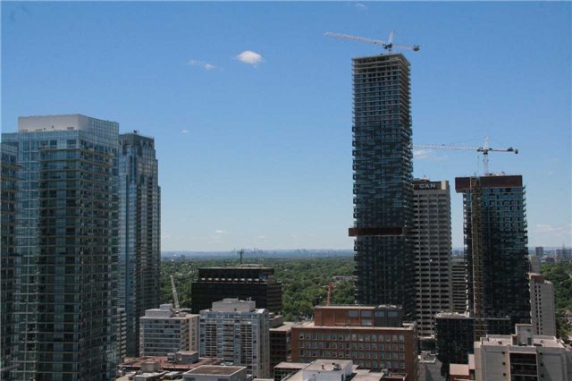 For Rent: 2512 - 185 Roehampton Avenue, Toronto, ON | 1 Bed, 1 Bath Condo for $2,200. See 14 photos!