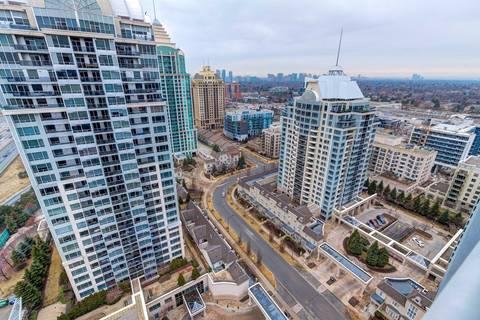 Apartment for rent at 3 Rean Dr Unit 2512 Toronto Ontario - MLS: C4390935