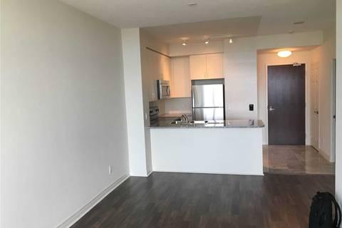 Apartment for rent at 339 Rathburn Rd Unit 2512 Mississauga Ontario - MLS: W4555458