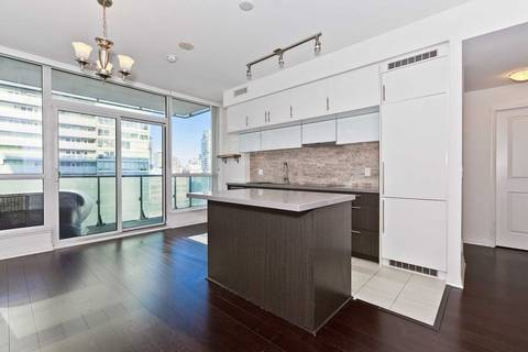 Apartment for rent at 8 Mercer St Unit 2512 Toronto Ontario - MLS: C4652386
