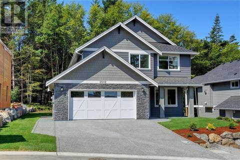 House for sale at 2512 Trail Ct West Sooke British Columbia - MLS: 412067
