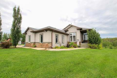 House for sale at 25122 Township Road 382a  Rural Lacombe County Alberta - MLS: A1022264