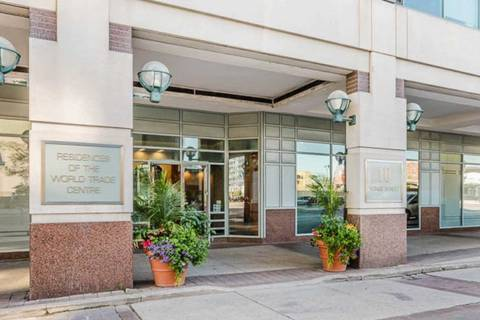 Condo for sale at 10 Yonge St Unit 2513 Toronto Ontario - MLS: C4638881