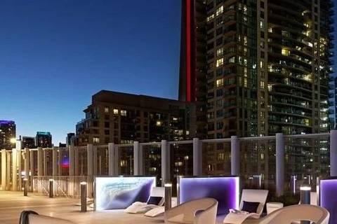 Apartment for rent at 10 York St Unit 2513 Toronto Ontario - MLS: C4458862