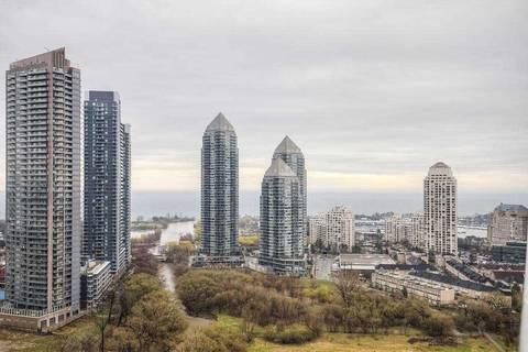 Condo for sale at 155 Legion Rd Unit 2513 Toronto Ontario - MLS: W4460220