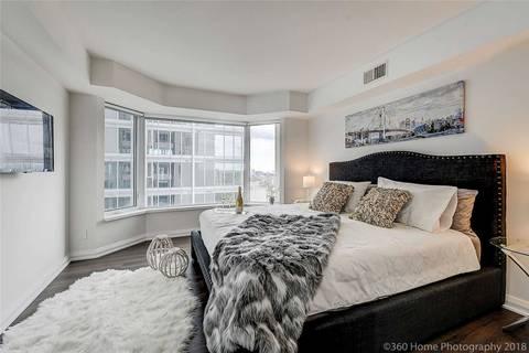 Condo for sale at 155 Yorkville Ave Unit 2513 Toronto Ontario - MLS: C4447044