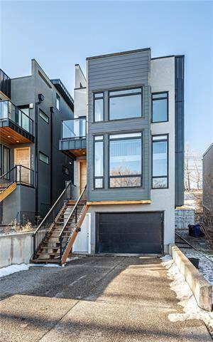 2513 17a Street Southwest, Calgary | Image 1