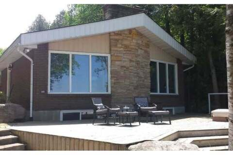 House for sale at 2513 Champlain Rd Tiny Ontario - MLS: S4790002
