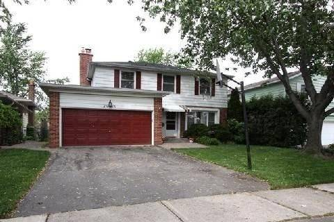 House for sale at 2513 Frankfield Rd Mississauga Ontario - MLS: W4574918