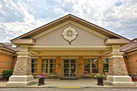 Home for sale at 100 Burloak Dr Unit 2514 Burlington Ontario - MLS: 30797243