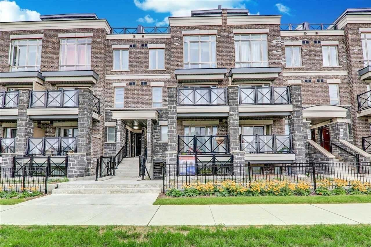 Buliding: 30 Westmeath Lane, Markham, ON