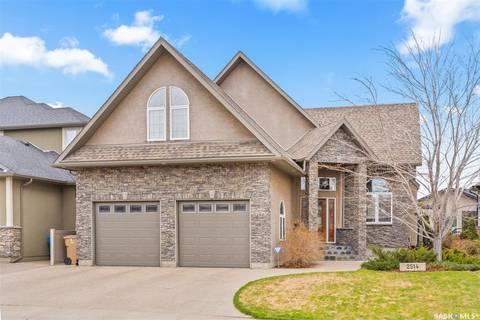House for sale at 2514 Broderick Rd Regina Saskatchewan - MLS: SK808185