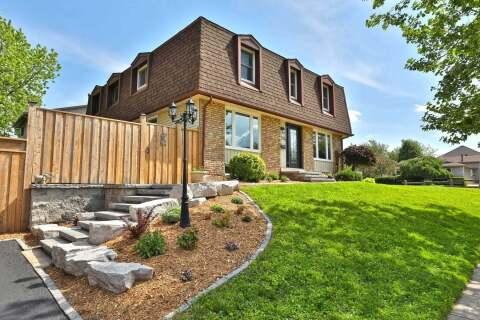 Townhouse for sale at 2514 Cavendish Dr Burlington Ontario - MLS: W4783327