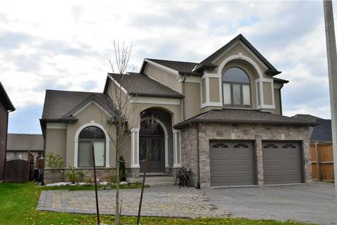 House for sale at 2514 Marinelli Dr Niagara Falls Ontario - MLS: 30734530