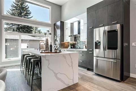 House for sale at 2515 18 St Northwest Calgary Alberta - MLS: C4270638