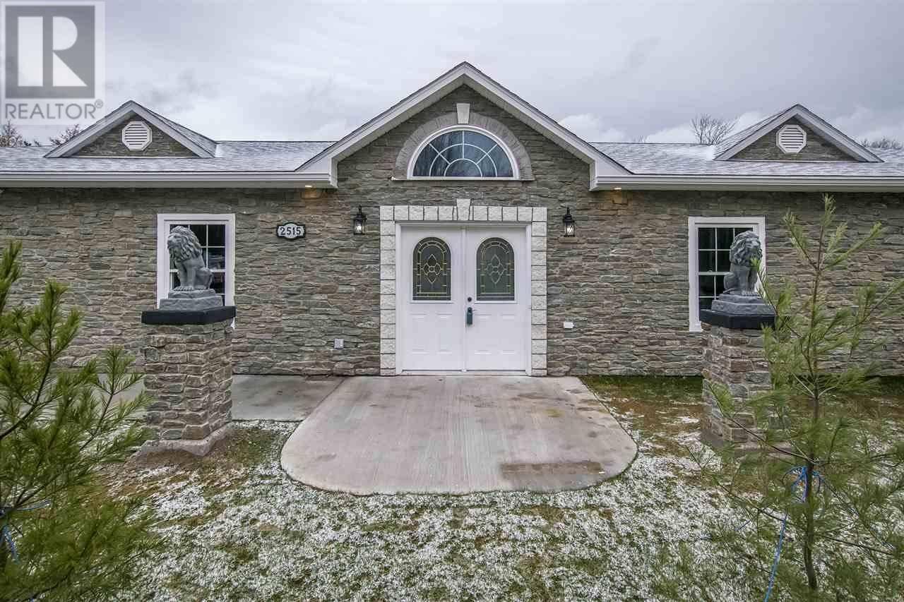 House for sale at 2515 Bay Rd Timberlea Nova Scotia - MLS: 201925983