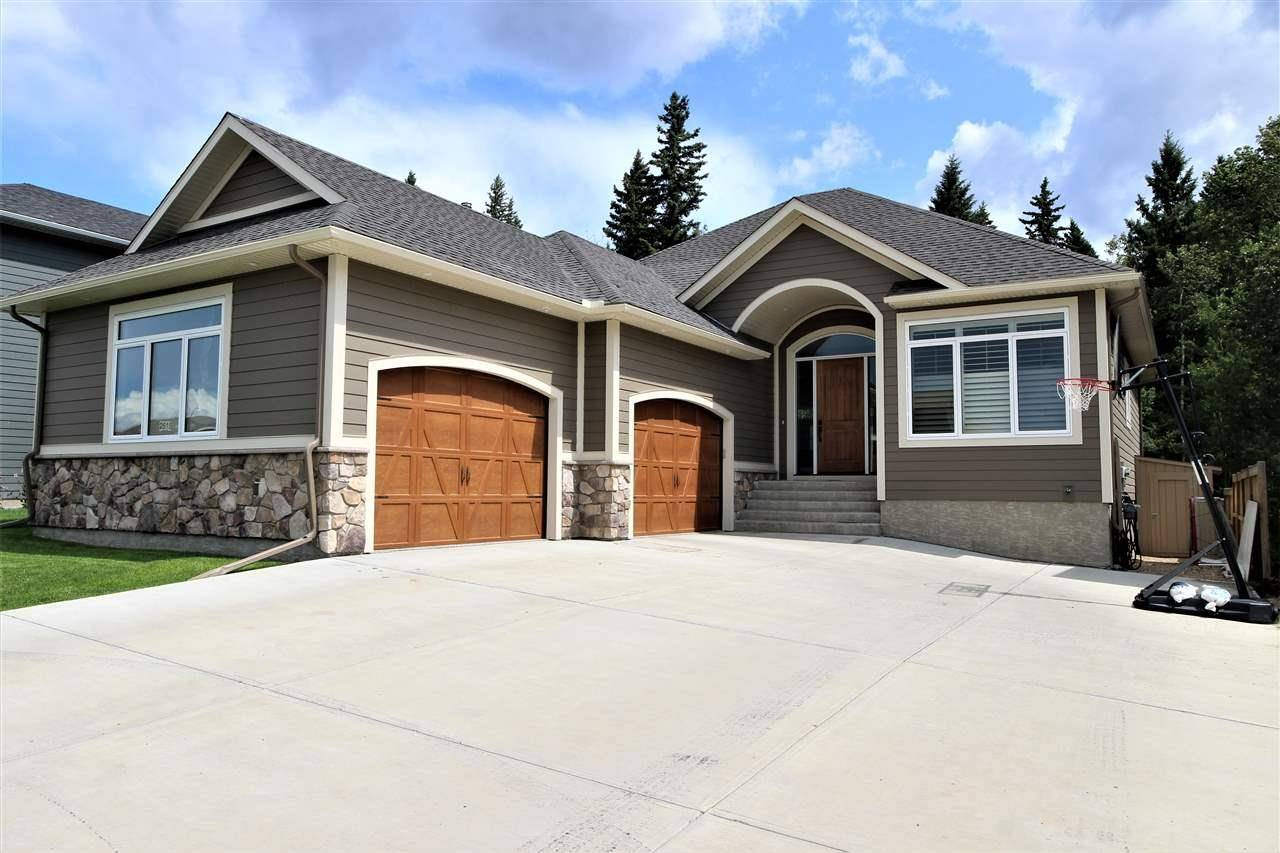 House for sale at 2515 Lockhart Wy Cold Lake Alberta - MLS: E4164542