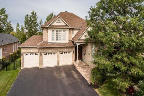 House for sale at 2515 Nicklaus Ct Burlington Ontario - MLS: W4915276