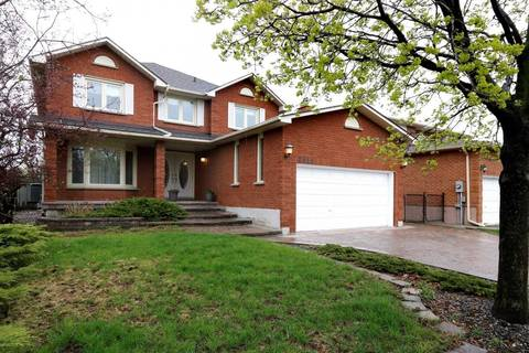 House for sale at 2515 Wynten Wy Oakville Ontario - MLS: W4443282