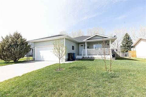 House for sale at 2516 26 St Nanton Alberta - MLS: C4288243