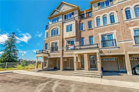 Townhouse for sale at 2516 Bromus Path Oshawa Ontario - MLS: E4548268