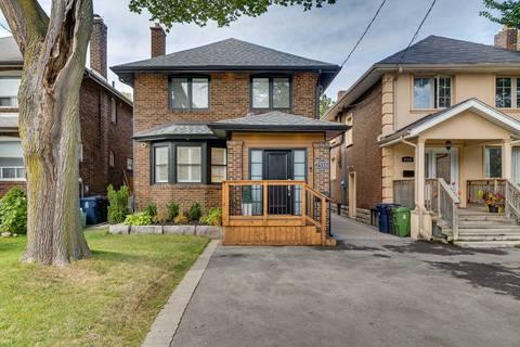 House for sale at 2516 Lake Shore Blvd Toronto Ontario - MLS: W4601025