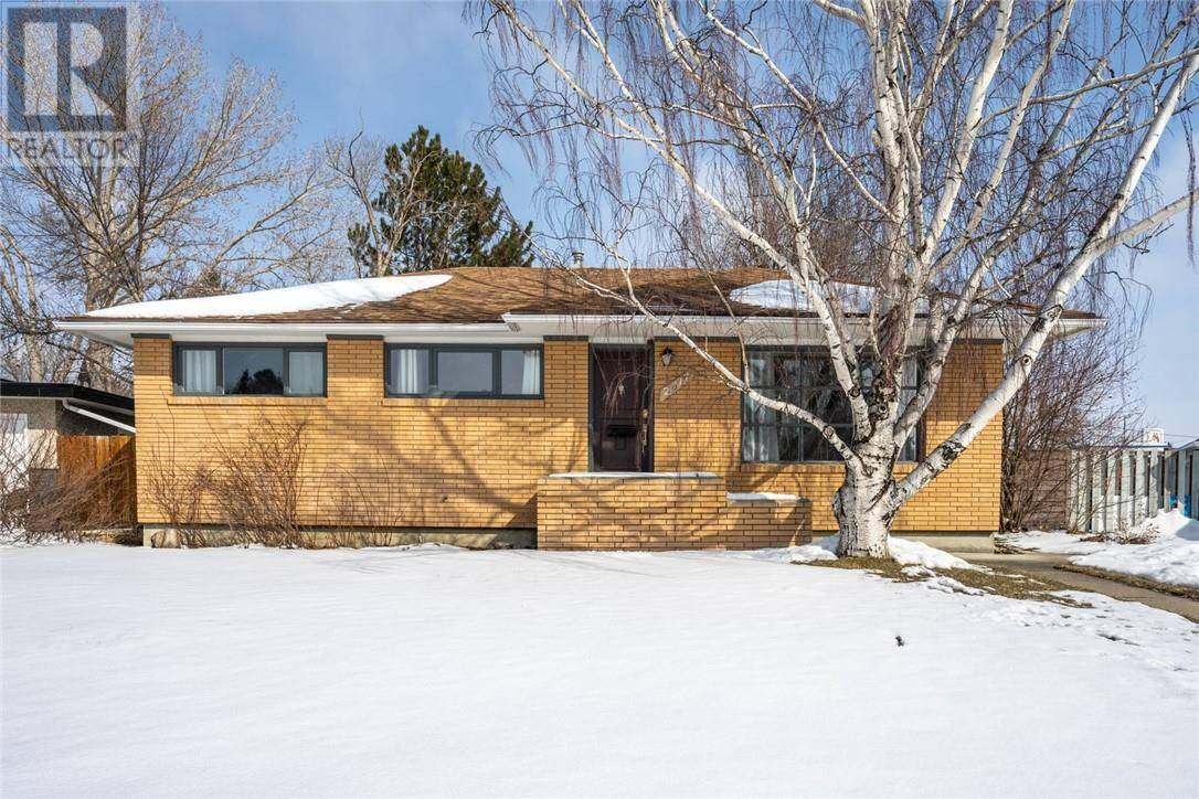 House for sale at 2517 13 Ave S Lethbridge Alberta - MLS: ld0191279