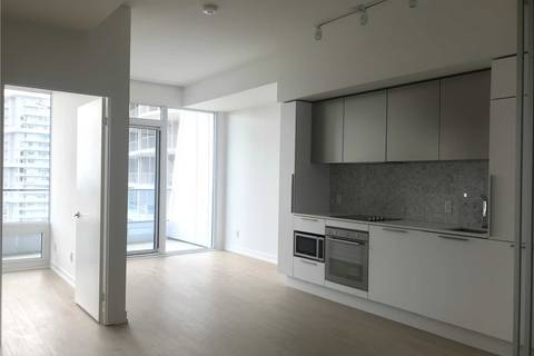 Apartment for rent at 85 Wood St St Unit 2517 Toronto Ontario - MLS: C4497848