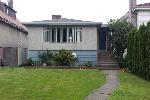 House for sale at 2517 5th Ave E Vancouver British Columbia - MLS: R2411953