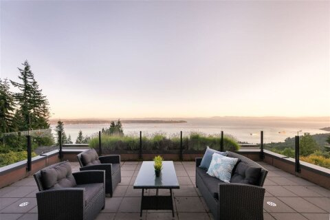 Condo for sale at 2517 Highgrove Me West Vancouver British Columbia - MLS: R2511334