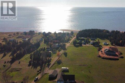Home for sale at 2517 Macphee Rd Canoe Cove Prince Edward Island - MLS: 202022266