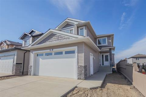 House for sale at 2518 16a Ave Nw Edmonton Alberta - MLS: E4153126
