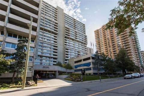 Condo for sale at 530 Laurier Ave Unit 2508 Ottawa Ontario - MLS: 1191883