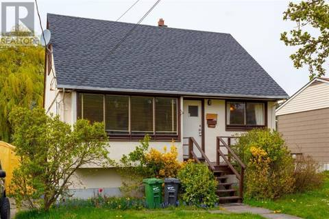 House for sale at 2518 Avebury Ave Victoria British Columbia - MLS: 408375