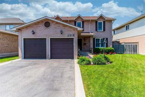 House for sale at 2518 Headon Forest Dr Burlington Ontario - MLS: W4803537