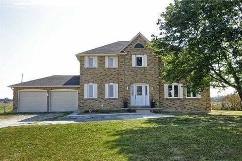 House for rent at 2518 Lower Base Line Milton Ontario - MLS: W4405953
