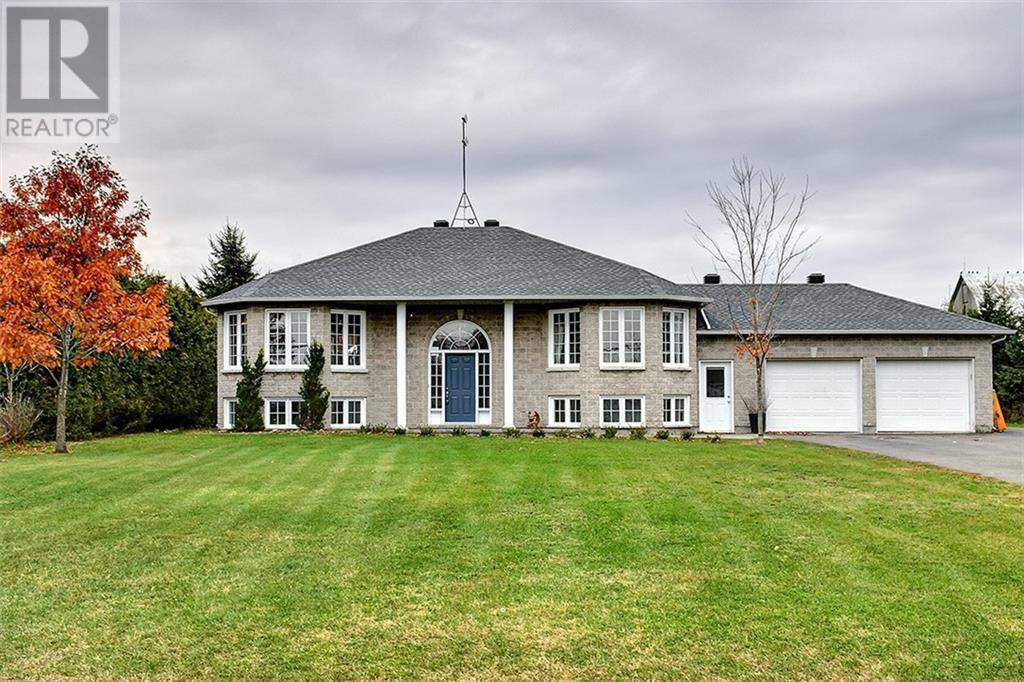 House for sale at 2518 Stagecoach Rd Osgoode Ontario - MLS: 1174496