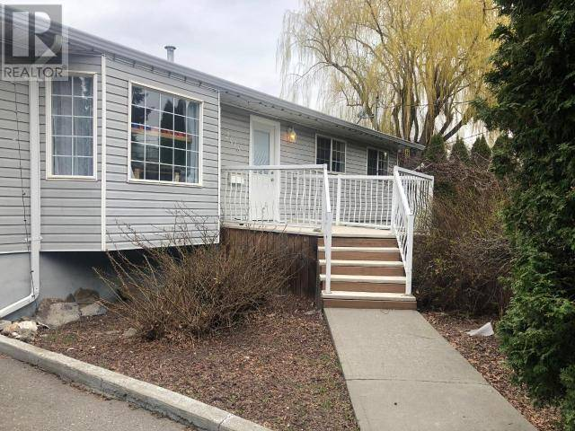House for sale at 2518 Thompson Dr Kamloops British Columbia - MLS: 155285