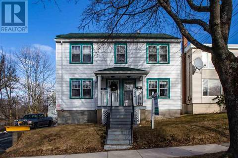 Townhouse for sale at 2521 Quinn St Unit 2519 Halifax Nova Scotia - MLS: 201901798