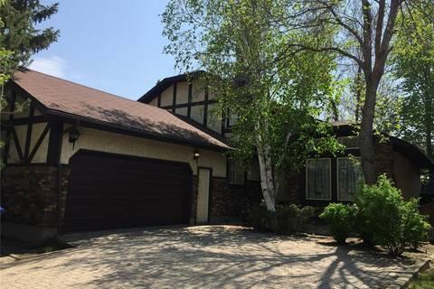 House for sale at 2519 Ebbels Pl Regina Saskatchewan - MLS: SK772010