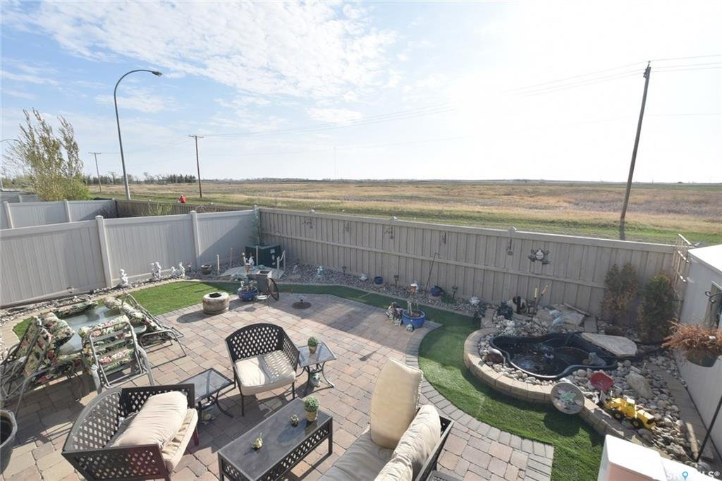 For Sale: 2519 Jameson Crescent, Regina, SK | 4 Bed, 3 Bath House for $589,900. See 37 photos!