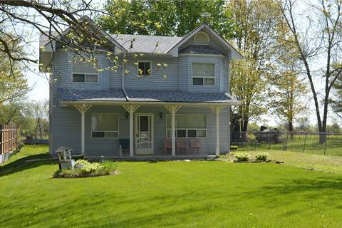 House for sale at 2519 Lakeshore Dr Ramara Ontario - MLS: S4463780