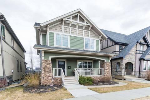House for sale at 2519 Pegasus Blvd Nw Edmonton Alberta - MLS: E4152503