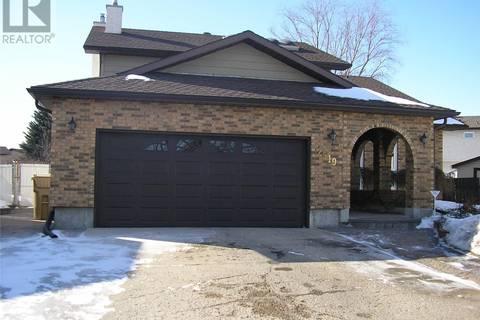 House for sale at 2519 Sturby Pl Regina Saskatchewan - MLS: SK799809