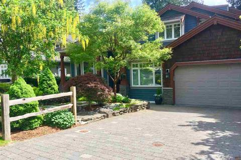 House for sale at 2519 Swinburne Ave North Vancouver British Columbia - MLS: R2357458