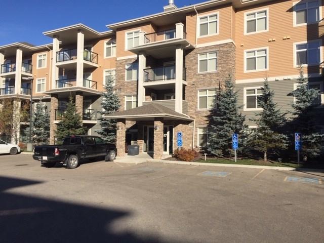 Buliding: 11517 Ellerslie Road, Edmonton, AB