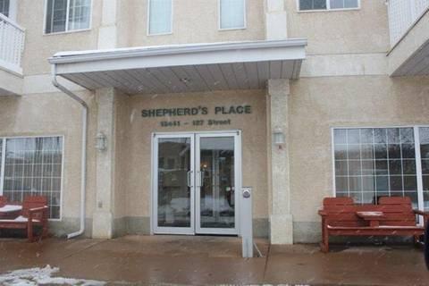 Condo for sale at 13441 127 St Nw Unit 252 Edmonton Alberta - MLS: E4139451